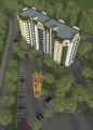 Проект строительства многоквартирного дома на ул. Старый Подол, 18 в Полтаве