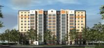 Проект строительства многоквартирного дома на ул. Маяковского, 3 в Полтаве
