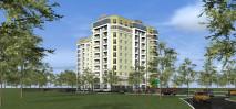 Проект строительства многоквартирного дома на проспекте Мира, 18 в Полтаве